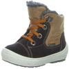 Superfit Groovy Mocca Kombi with laces